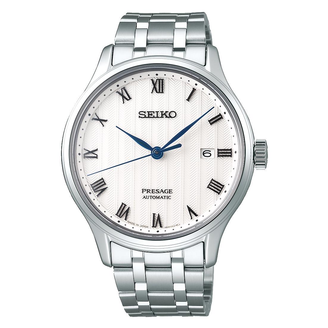 正規品 SEIKO PRESAGE セイコープレザージュ SARY097 ベーシックライン 腕時計
