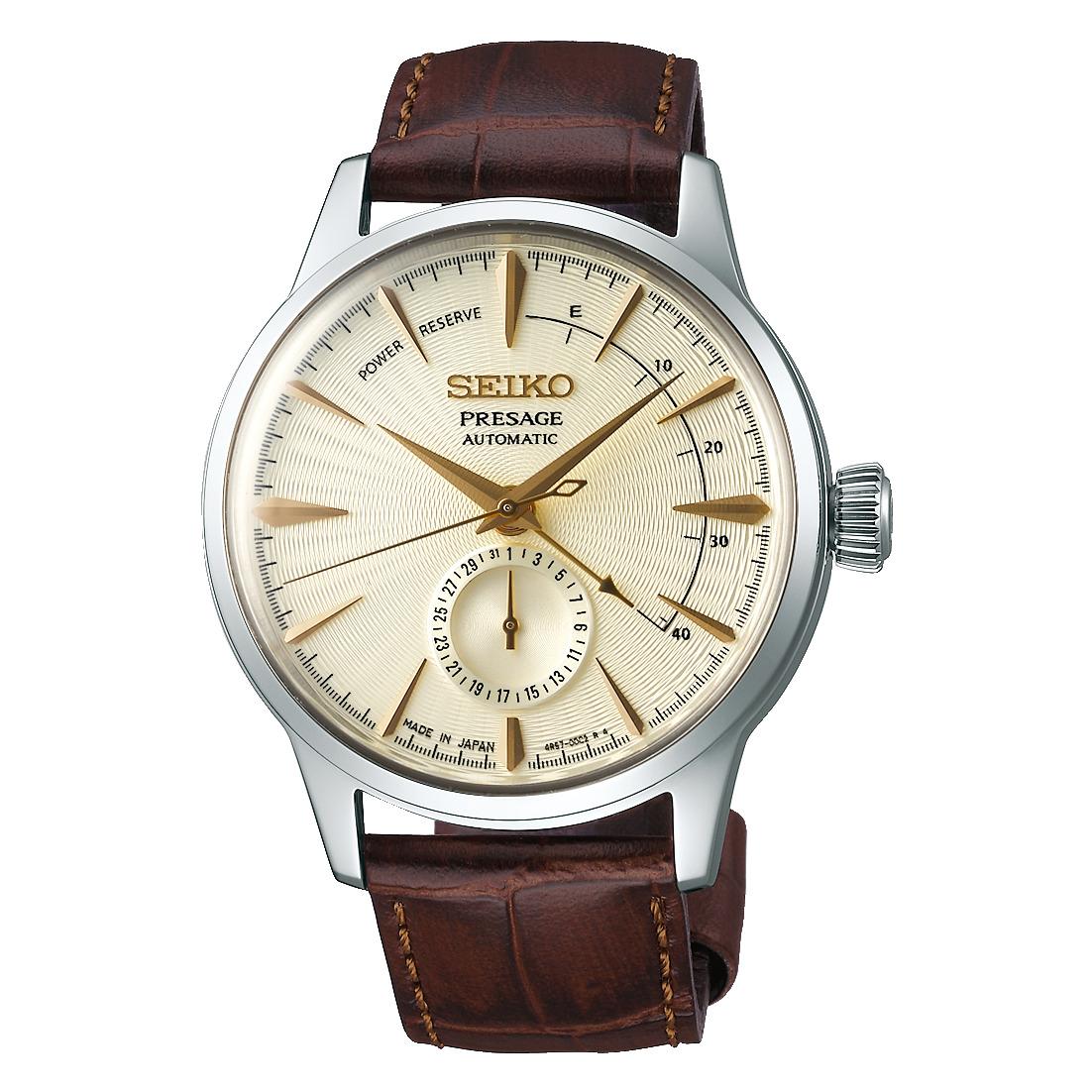 プレザージュ PRESAGE セイコー SEIKO SARY107 ギムレット 正規品 腕時計