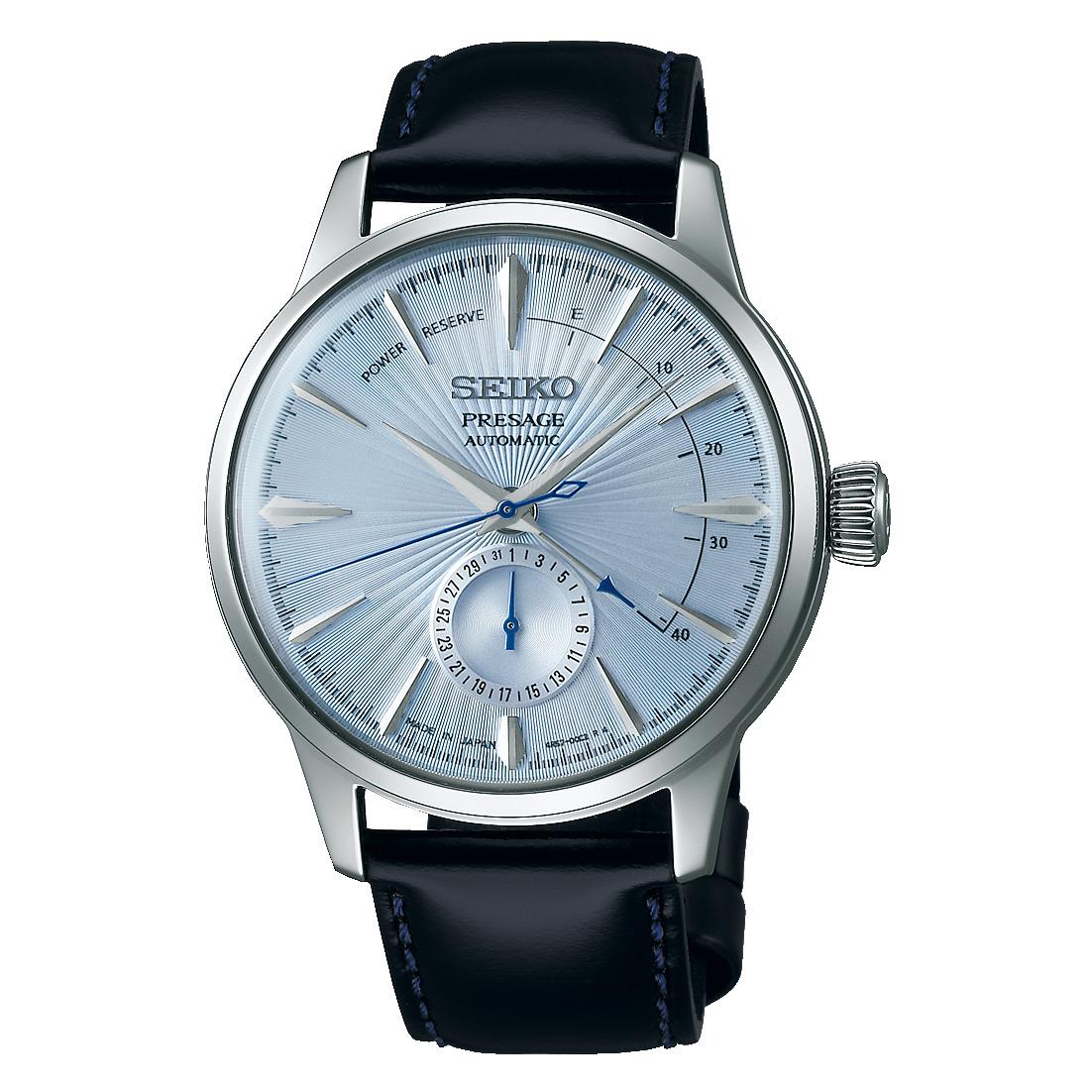 プレザージュ PRESAGE セイコー SEIKO SARY131 ベーシックライン 正規品 腕時計