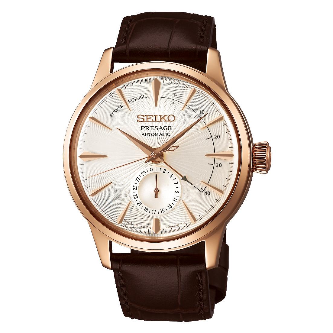 プレザージュ PRESAGE セイコー SEIKO SARY132 ベーシックライン 正規品 腕時計