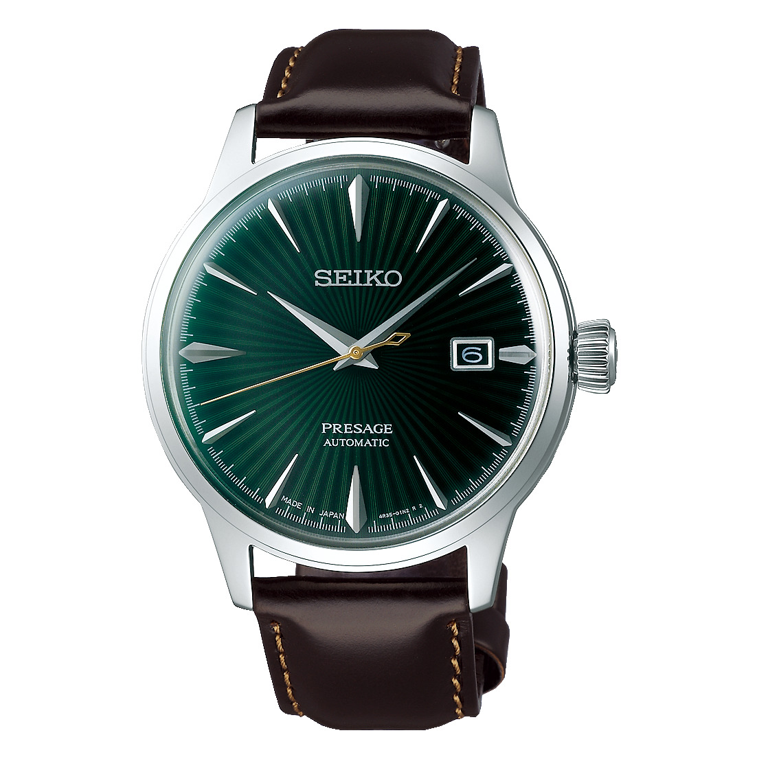 正規品 SEIKO PRESAGE セイコープレザージュ SARY133 ベーシックライン 腕時計