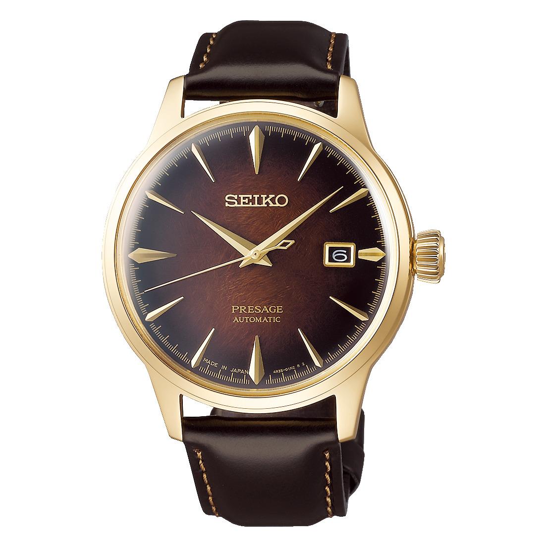 プレザージュ PRESAGE セイコー SEIKO SARY134 ベーシックライン 2019限定モデル 数量限定8000本 正規品 腕時計