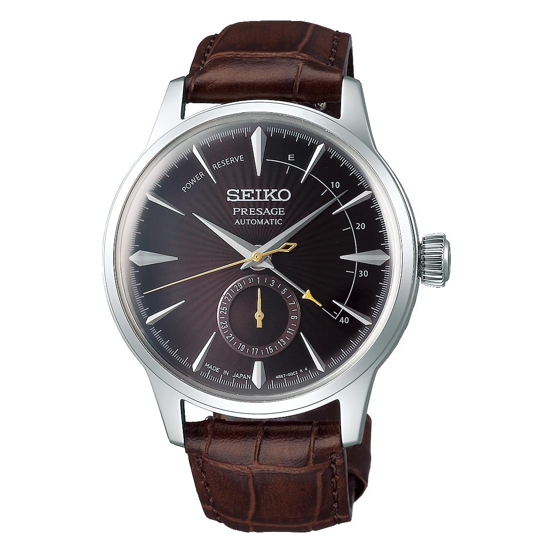 プレザージュ PRESAGE セイコー SEIKO SARY135 ベーシックライン 正規品 腕時計