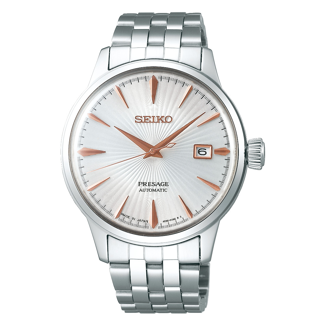 プレザージュ PRESAGE セイコー SEIKO SARY137 正規品 腕時計