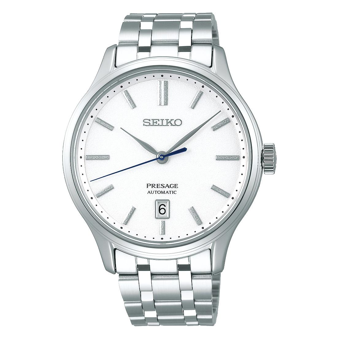 正規品 SEIKO PRESAGE セイコープレザージュ SARY139 ベーシックライン 腕時計