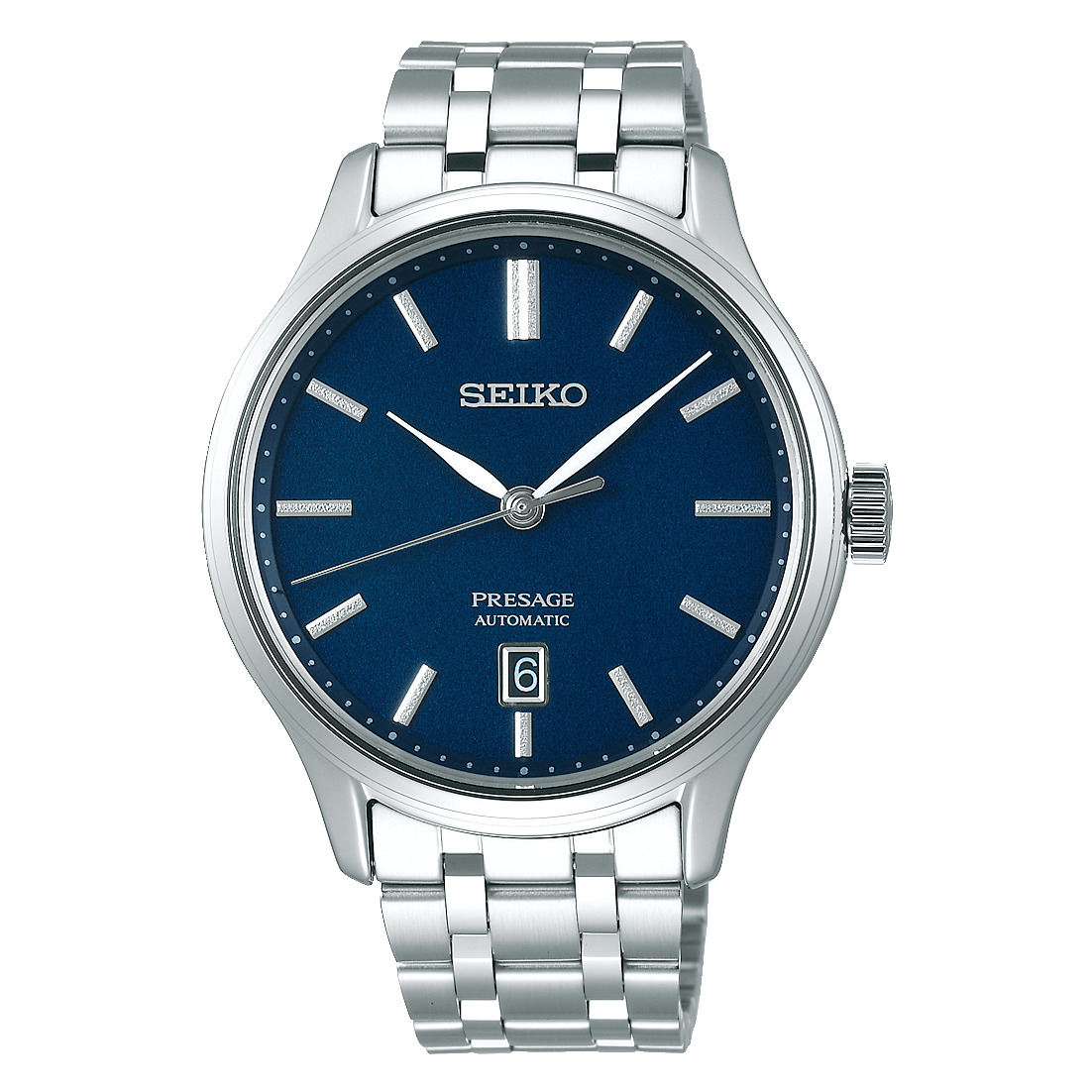 プレザージュ PRESAGE セイコー SEIKO SARY141 ベーシックライン 正規品 腕時計