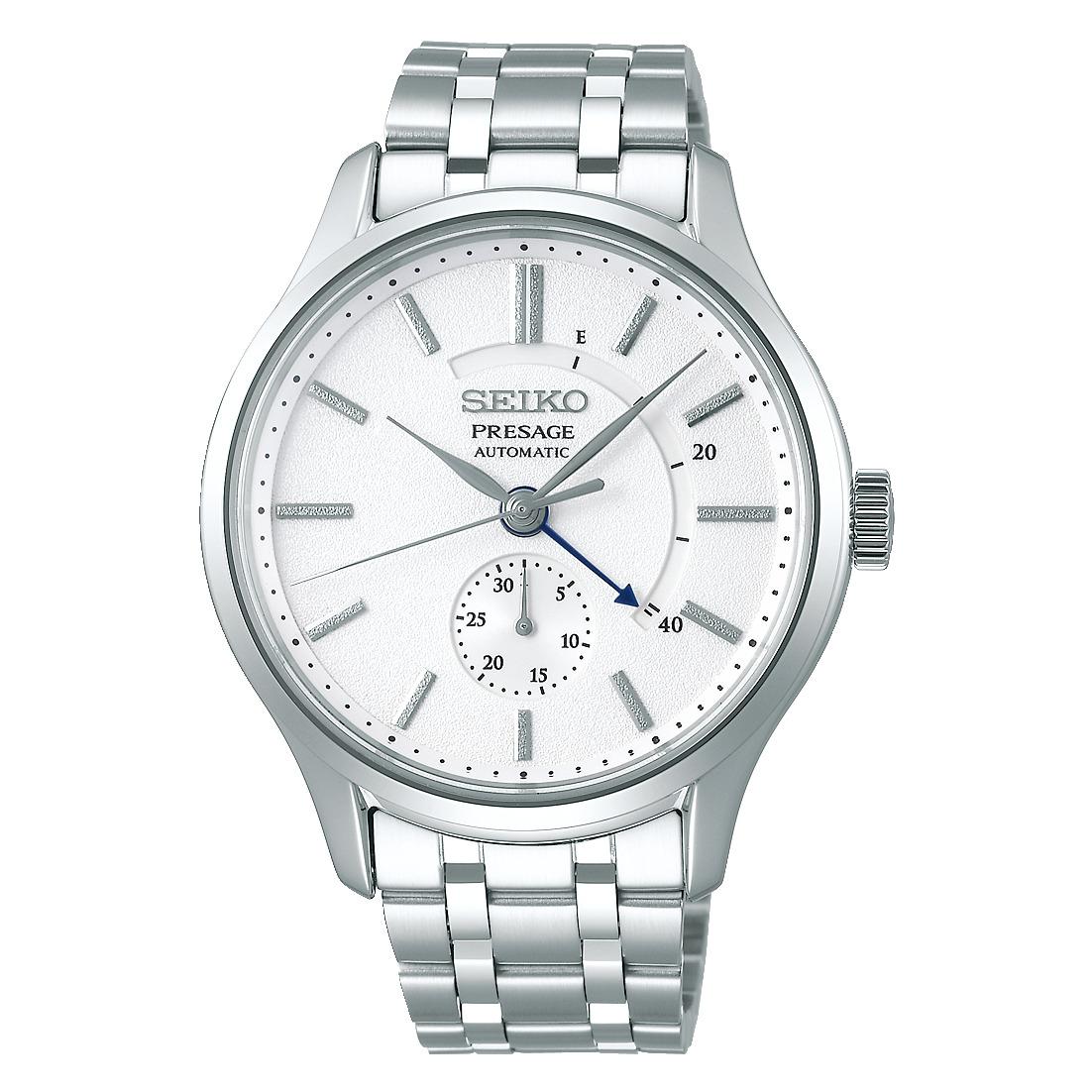 プレザージュ PRESAGE セイコー SEIKO SARY143 ベーシックライン 正規品 腕時計