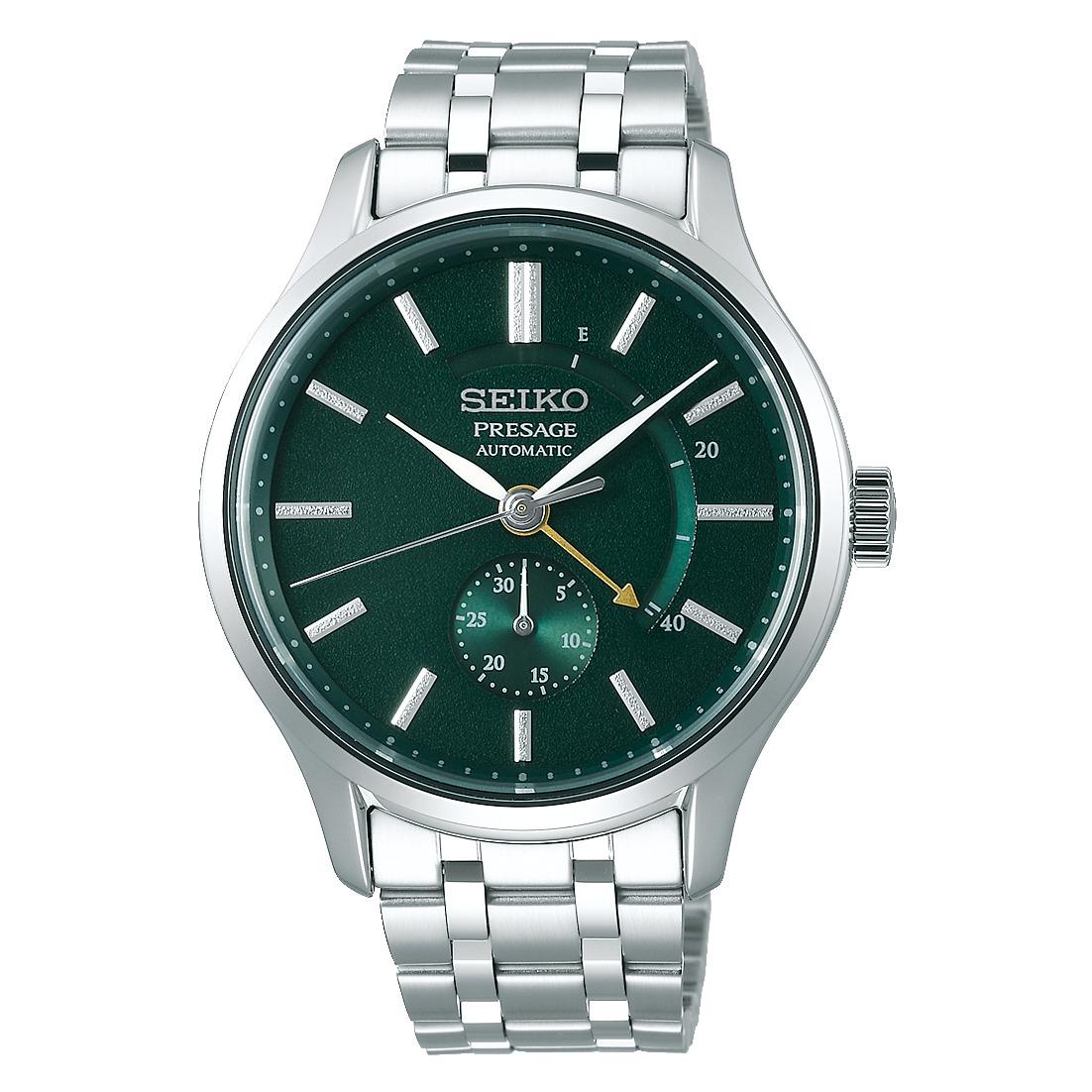 プレザージュ PRESAGE セイコー SEIKO SARY145 ベーシックライン 正規品 腕時計