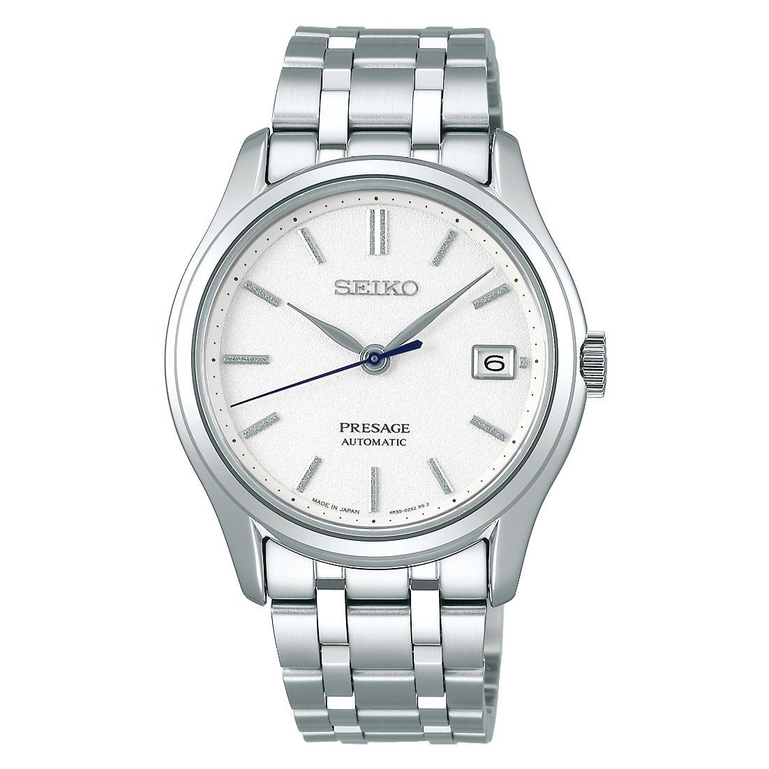 正規品 SEIKO PRESAGE セイコープレザージュ SARY147 ベーシックライン 腕時計