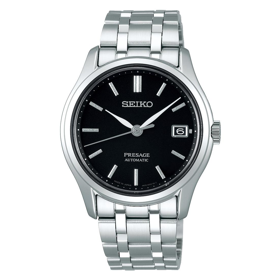 正規品 SEIKO PRESAGE セイコープレザージュ SARY149 ベーシックライン 腕時計