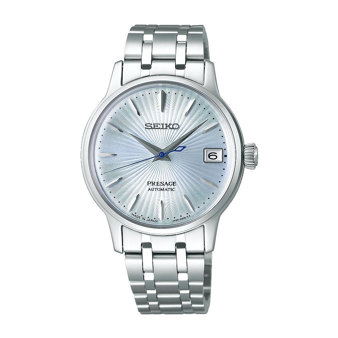 プレザージュ PRESAGE セイコー SEIKO SRRY041 ベーシックライン 正規品 腕時計