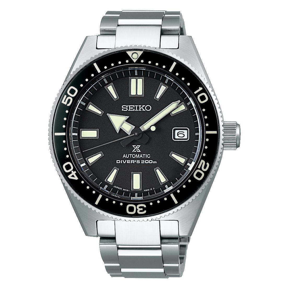 正規品 SEIKO PROSPEX セイコー プロスペックス SBDC051 ダイバースキューバ 腕時計