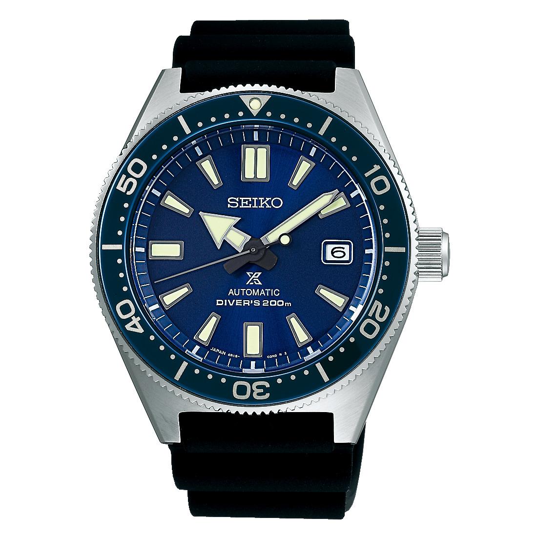 プロスペックス PROSPEX セイコー SEIKO SBDC053 ダイバースキューバ 正規品 腕時計