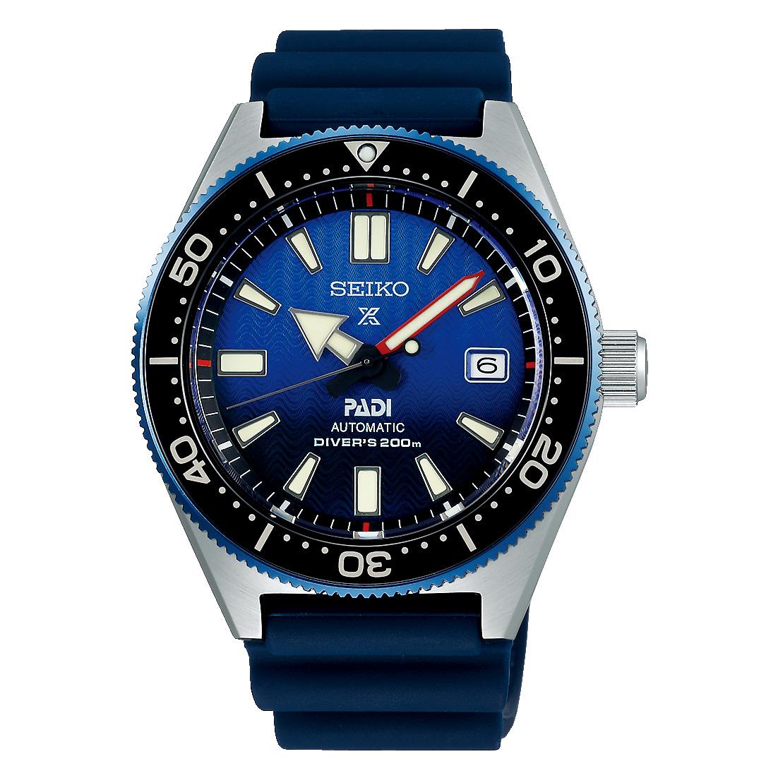 プロスペックス PROSPEX セイコー SEIKO SBDC055 PADIスペシャルモデル 正規品 腕時計