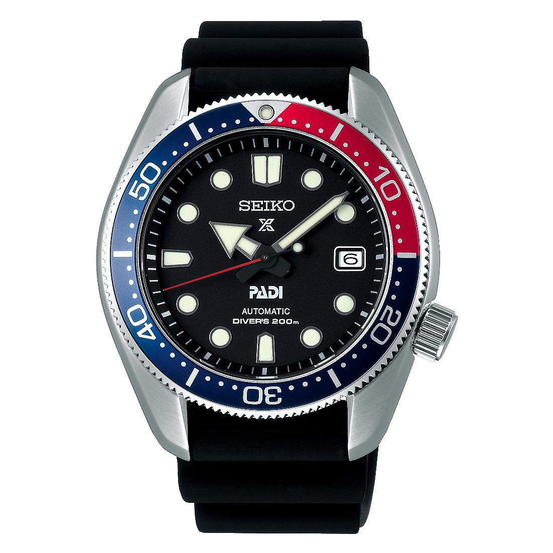 プロスペックス PROSPEX セイコー SEIKO SBDC071 PADIスペシャルモデル 正規品 腕時計
