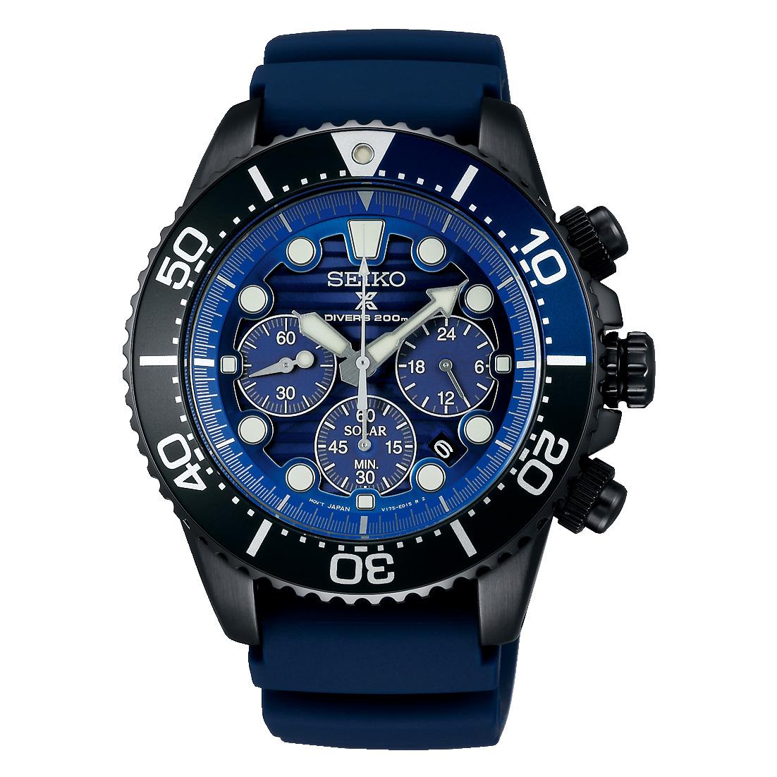 正規品 SEIKO PROSPEX セイコー プロスペックス SBDL057 セーブ・ジ・オーシャン スペシャルエディション 腕時計