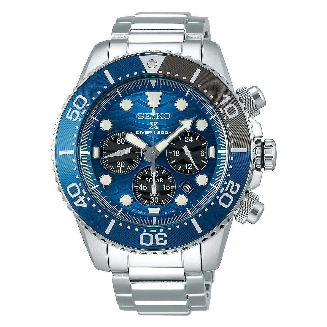 プロスペックス PROSPEX セイコー SEIKO SBDL059 セーブ・ジ・オーシャン スペシャルエディション 正規品 腕時計