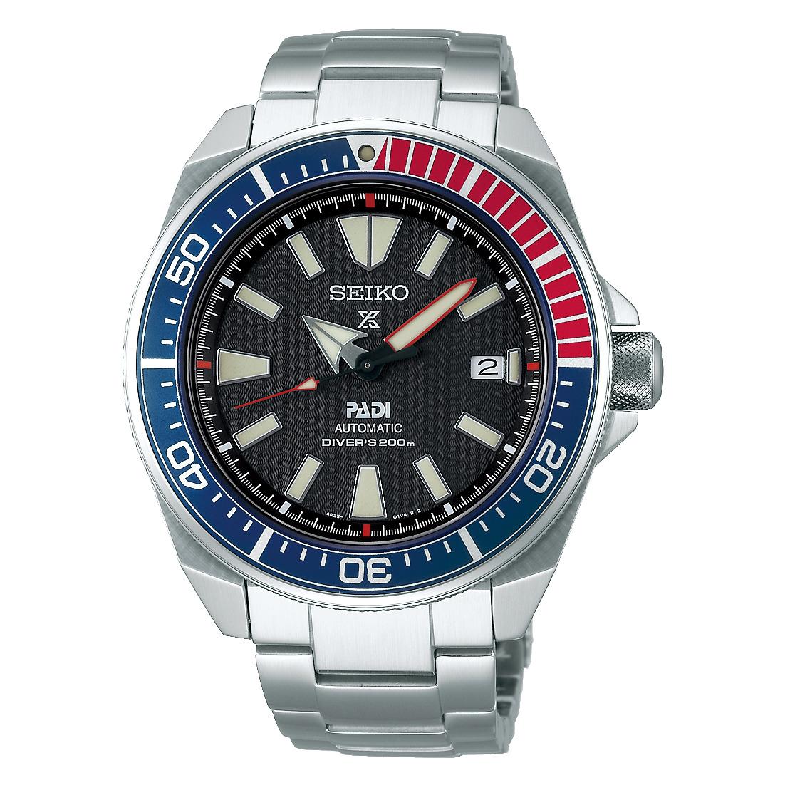プロスペックス PROSPEX セイコー SEIKO SBDY011 PADIスペシャルモデル 正規品 腕時計