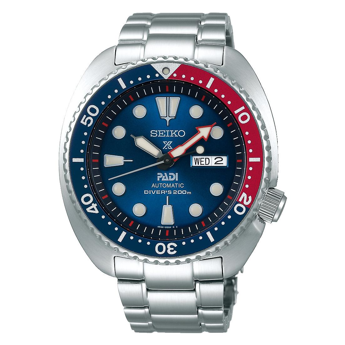 正規品 SEIKO PROSPEX セイコー プロスペックス SBDY017 PADIスペシャルモデル 腕時計