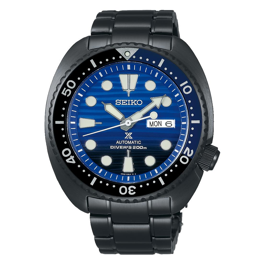 正規品 SEIKO PROSPEX セイコー プロスペックス SBDY027 セーブ・ジ・オーシャン スペシャルエディション 腕時計