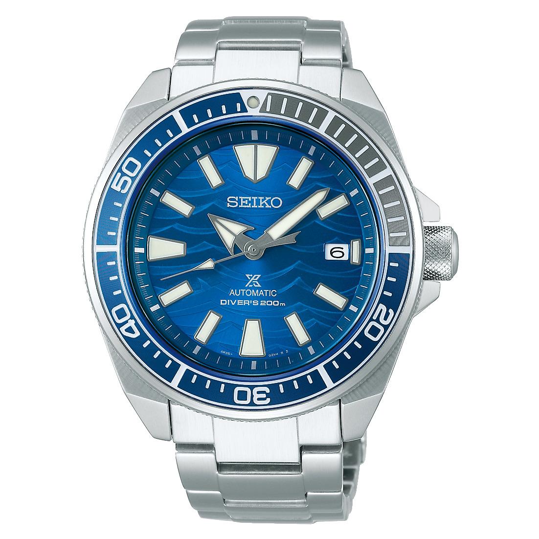 プロスペックス PROSPEX セイコー SEIKO SBDY029 セーブ・ジ・オーシャン スペシャルエディション 正規品 腕時計
