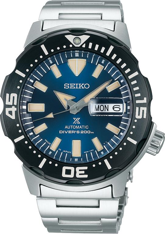 プロスペックス PROSPEX セイコー SEIKO SBDY033 モンスター 正規品 腕時計