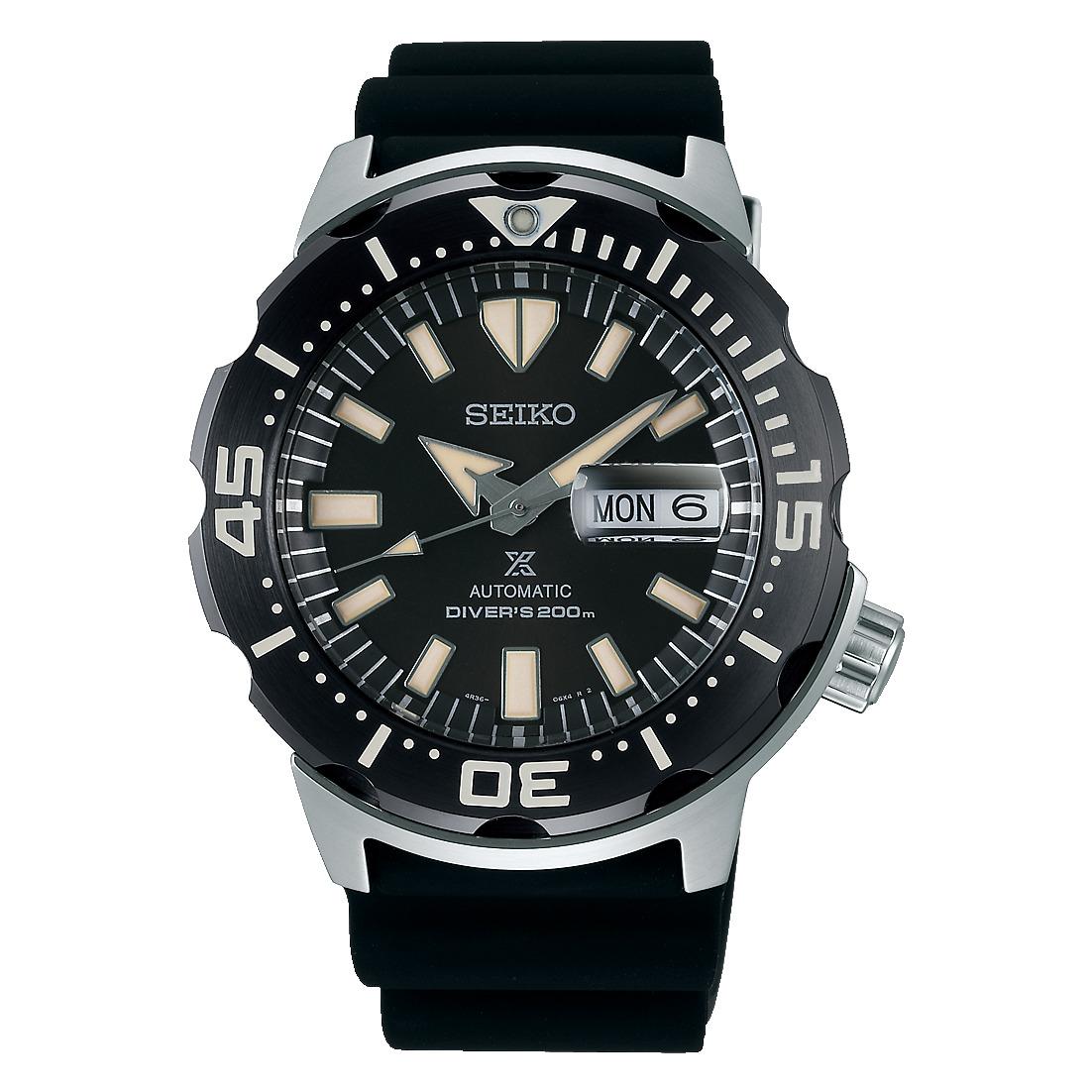 プロスペックス PROSPEX セイコー SEIKO SBDY035 モンスター 正規品 腕時計