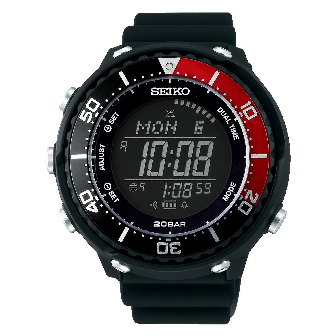 プロスペックス PROSPEX セイコー SEIKO SBEP027 LOWERCASEプロデュースモデル 正規品 腕時計