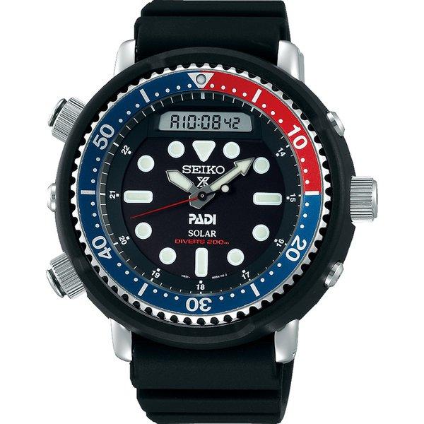 プロスペックス PROSPEX セイコー SEIKO SBEQ003 ダイバースキューバ アーノルド アーニー 正規品 腕時計