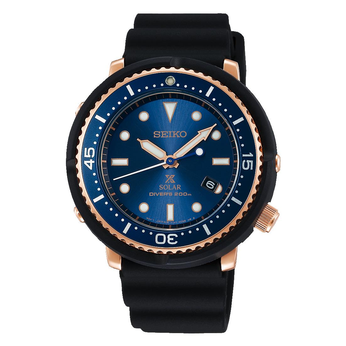 正規品 SEIKO PROSPEX セイコー プロスペックス STBR008 LOWERCASEプロデュース 限定モデル 限定2000本 腕時計