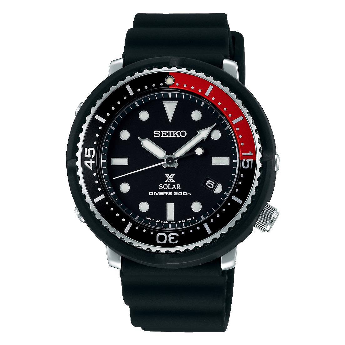 正規品 SEIKO PROSPEX セイコー プロスペックス STBR009 LOWERCASEプロデュース 限定モデル 限定2000本 腕時計