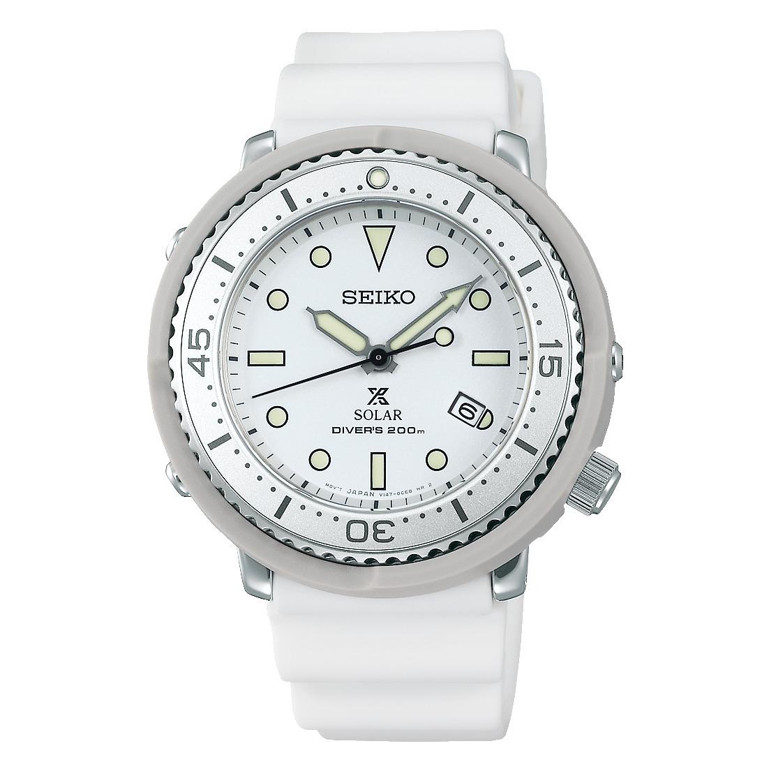 正規品 SEIKO PROSPEX セイコー プロスペックス STBR021 LOWERCASEプロデュース 腕時計