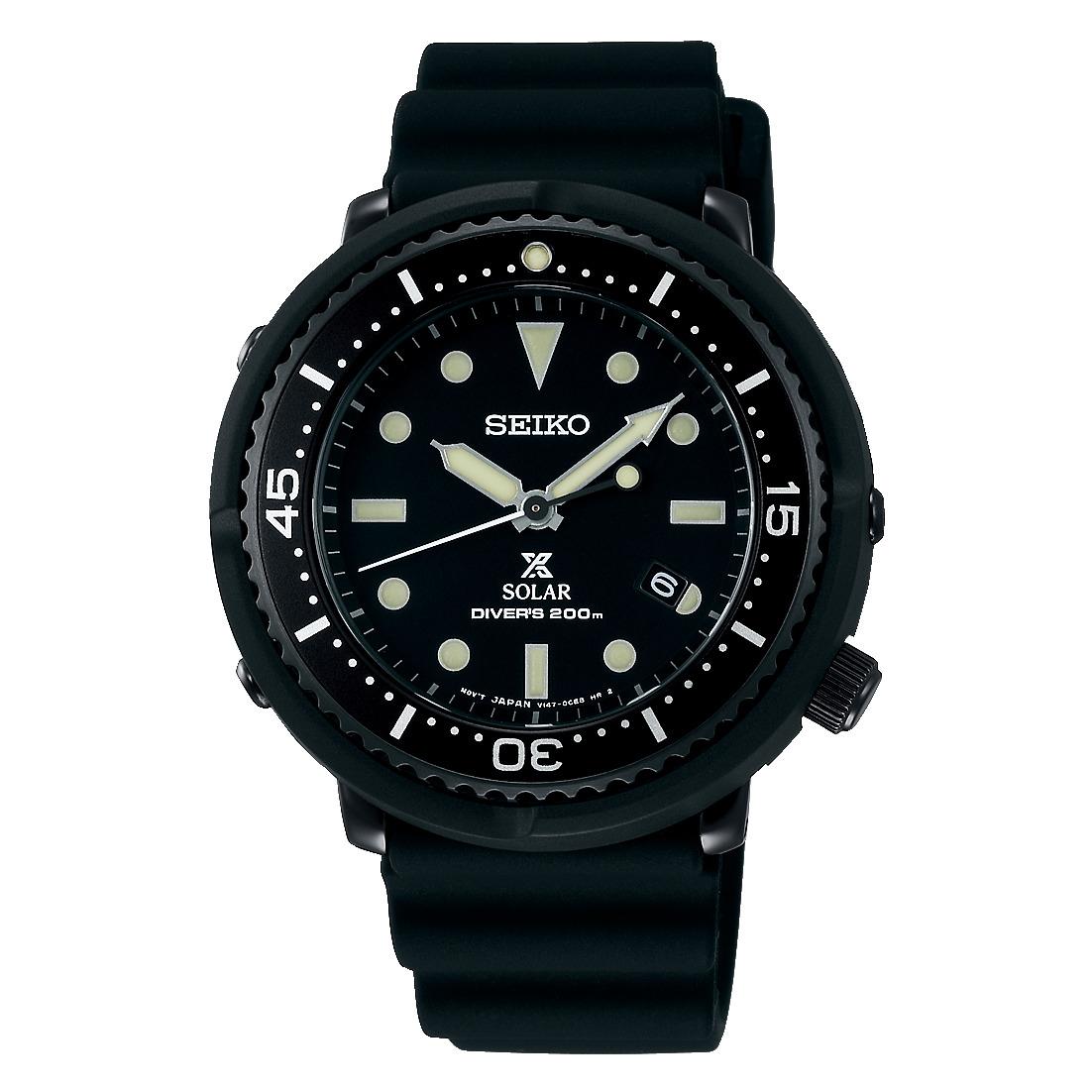 正規品 SEIKO PROSPEX セイコー プロスペックス STBR025 LOWERCASEプロデュース 腕時計