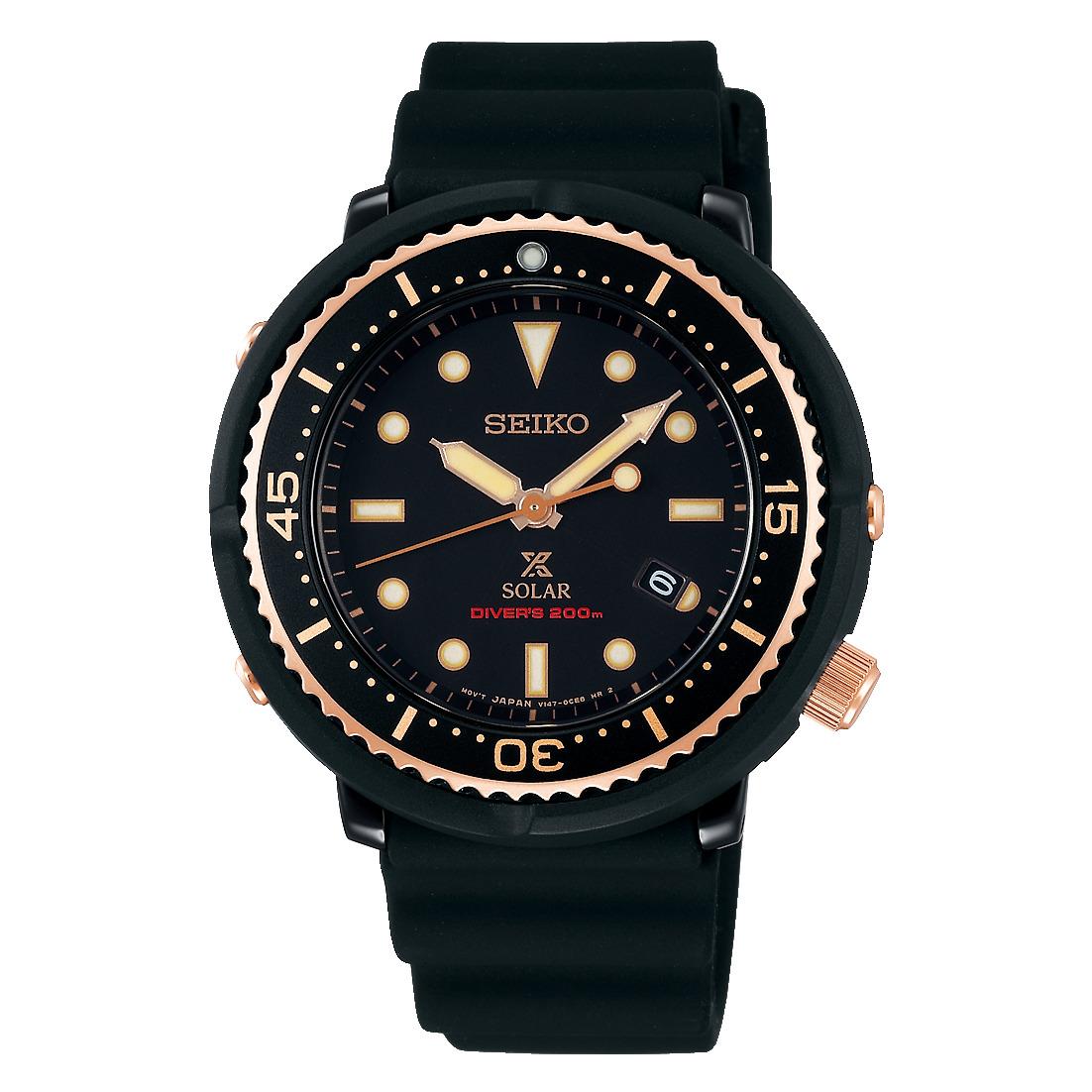 正規品 SEIKO PROSPEX セイコー プロスペックス STBR039 LOWERCASEプロデュース 2019 限定モデル 限定1200本 腕時計