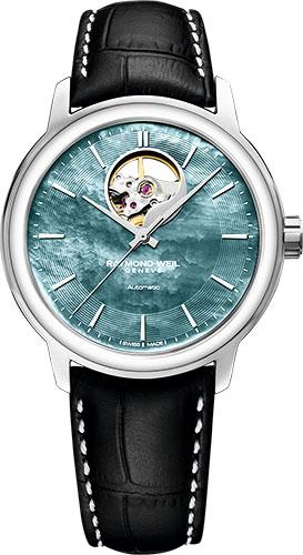 レイモンドウェイル RAYMOND WEIL 2227-STC-97201 マエストロ 日本限定モデル 正規品 腕時計