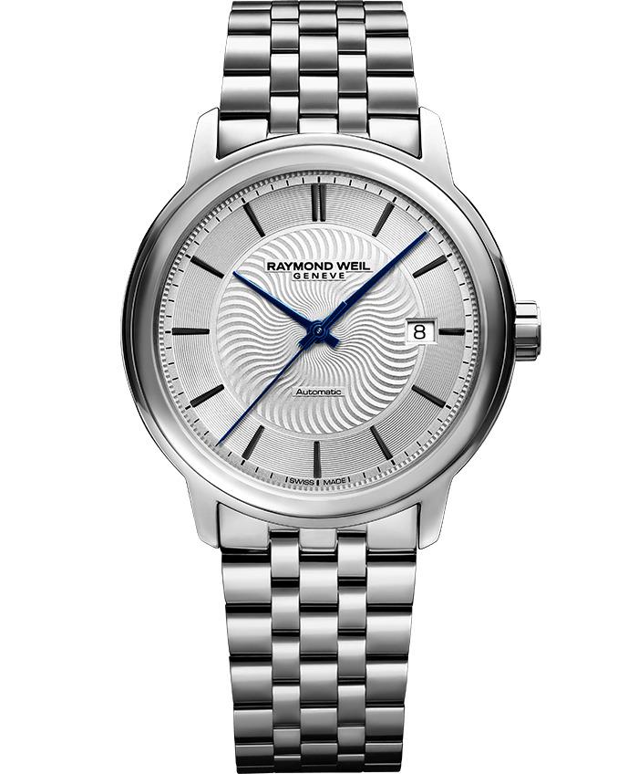 レイモンドウェイル RAYMOND WEIL 2237-ST-65001 マエストロ オートマチック デイト 正規品 腕時計