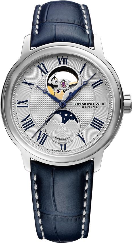 レイモンドウェイル RAYMOND WEIL 2240-STC-J0655 マエストロ 日本限定モデル 正規品 腕時計