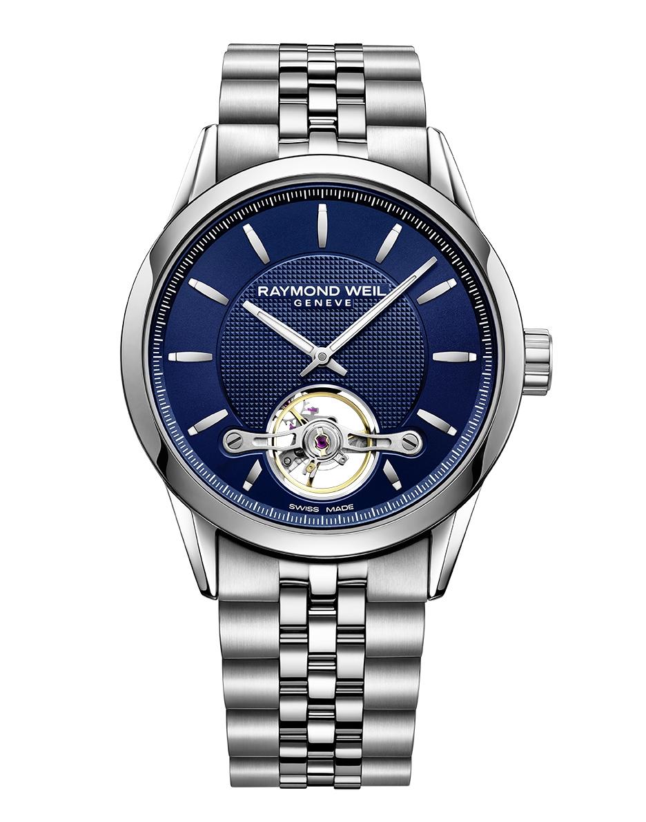 レイモンドウェイル RAYMOND WEIL 2780-ST-50001 フリーランサー オートマチック 正規品 腕時計