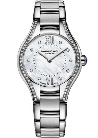 レイモンドウェイル RAYMOND WEIL 5124-STS-00985 ノエミア クォーツ 24mm 正規品 腕時計
