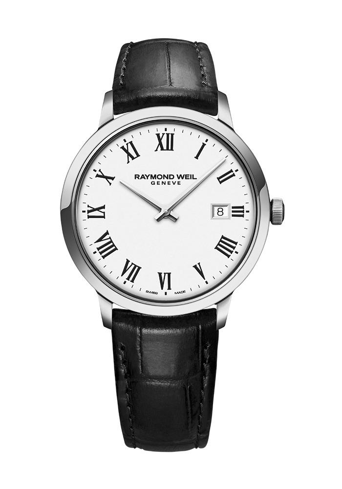 レイモンドウェイル RAYMOND WEIL 5485-STC-00300 トッカータ クォーツ 39mm 正規品 腕時計