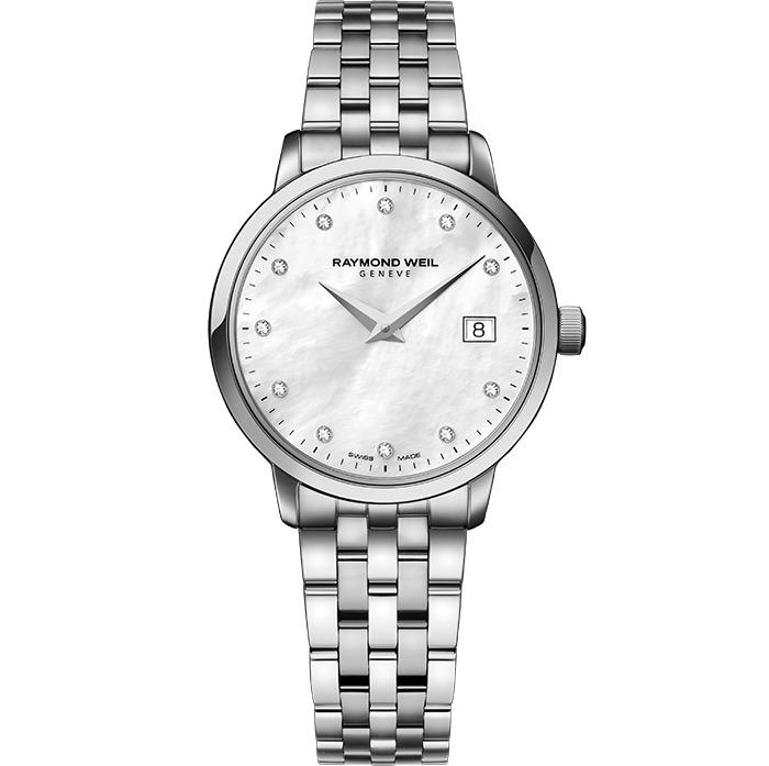 レイモンドウェイル RAYMOND WEIL 5988-ST-97081 トッカータ クォーツ 29mm 正規品 腕時計