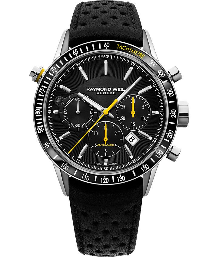 レイモンドウェイル RAYMOND WEIL 7740-SC1-20021 フリーランサー オートマチック クロノグラフ 正規品 腕時計