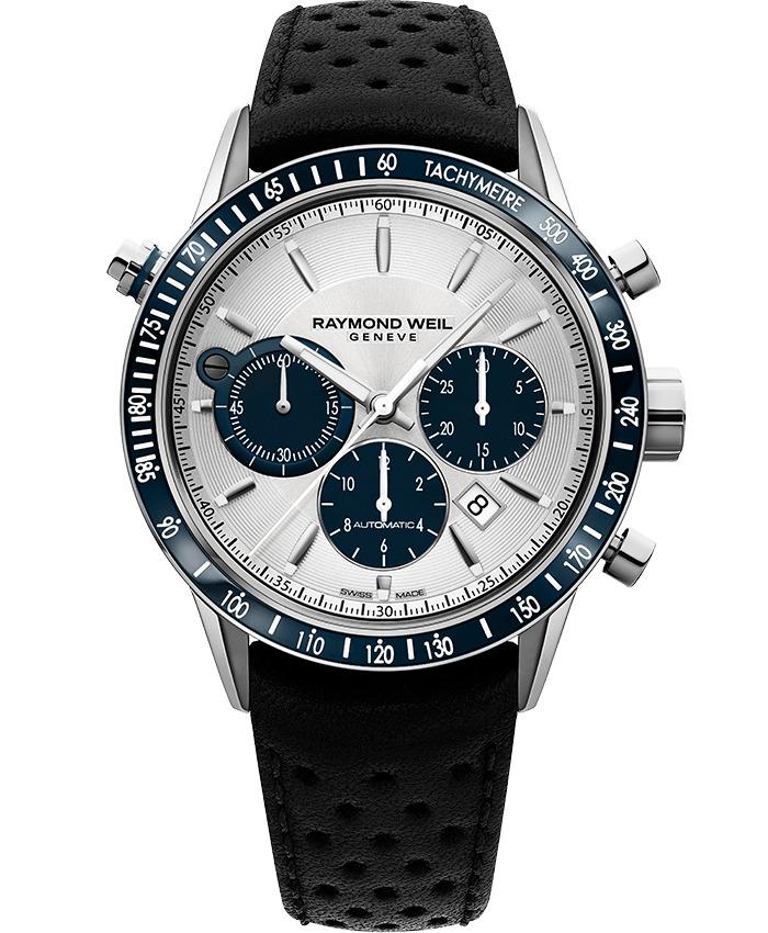 レイモンドウェイル RAYMOND WEIL 7740-SC3-65521 フリーランサー オートマチック クロノグラフ 正規品 腕時計