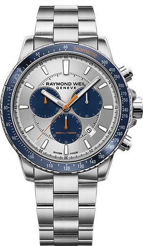 レイモンドウェイル RAYMOND WEIL 8570-ST3-65501 タンゴ クォーツ クロノグラフ 正規品 腕時計