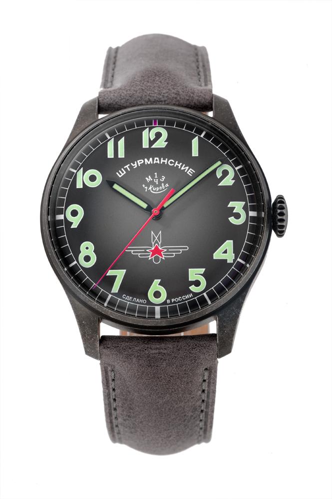 正規品 STURMANSKIE シュトゥルマンスキー 2609-3700476 ガガーリン アニバーサリーモデル 腕時計