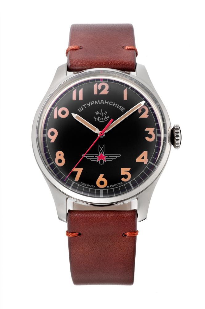 正規品 送料無料 機械式 メンズ シュトゥルマンスキー STURMANSKIE ガガーリン 2416-3805147 新作 アニバーサリーモデル オートマチック 期間限定で特別価格 腕時計