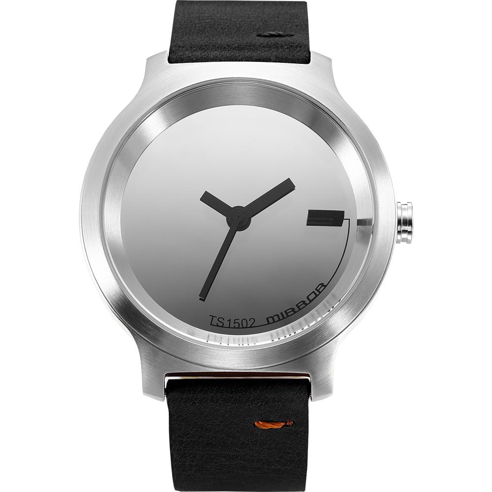 正規品 TACS タックス TS1502A ミラー 腕時計