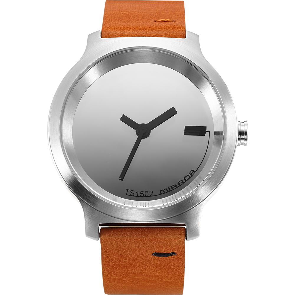 タックス TACS TS1502B ミラー 正規品 腕時計