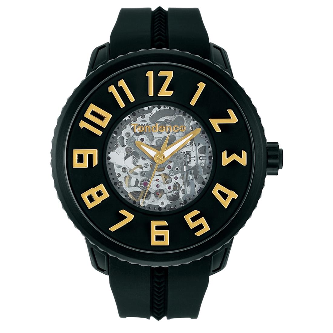 【今ならオーバーサイズノートプレゼント】 テンデンス Tendence TG491005 スポーツ 正規品 腕時計