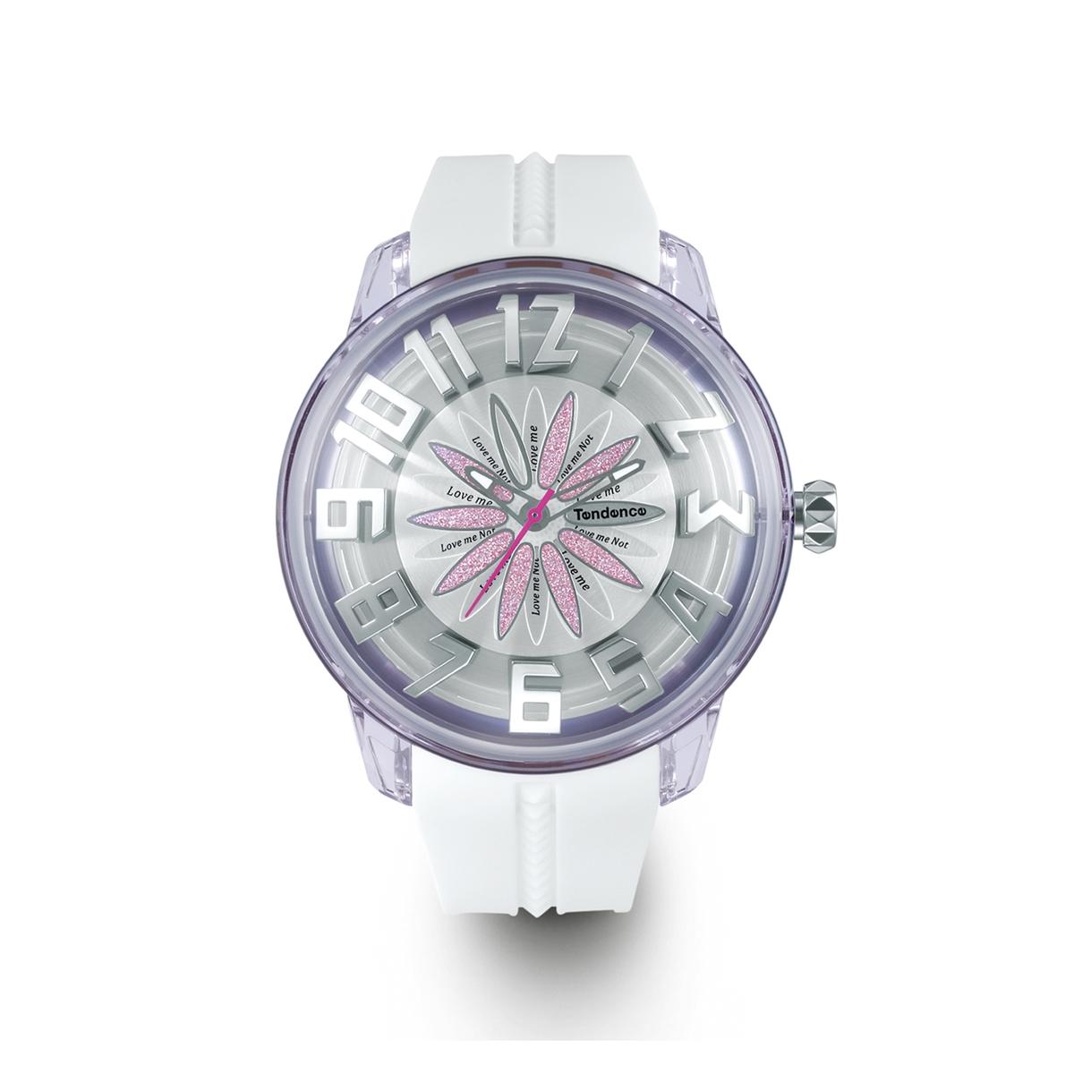【今ならオーバーサイズノートプレゼント】 テンデンス Tendence TY023004P キングドーム 正規品 腕時計